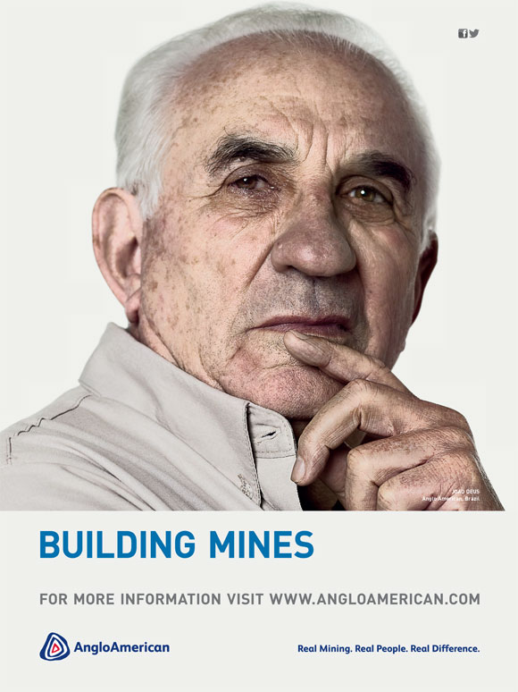 Anglo American: Building Great Tomorrows