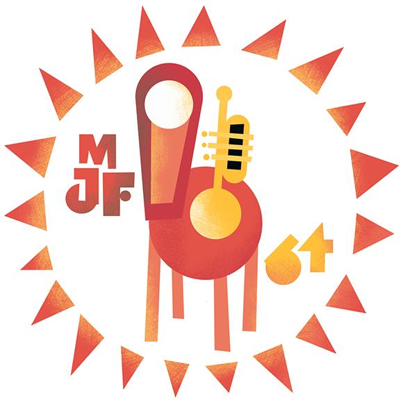 Jeff Rogers for Monterey Jazz Festival 2021
