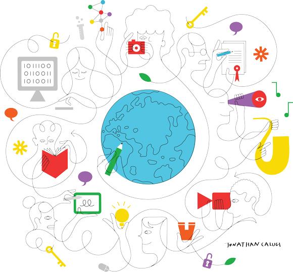 Jonathan Calugi x World Intellectual Property Organization (WIPO)