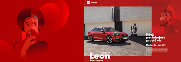 Designed by the Sun: Ray Oranges for SEAT Leon global campaign