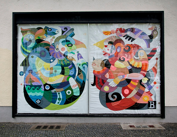 Fernando Chamarelli takes a little piece of Brazil to Berlin! - image 2 - new
