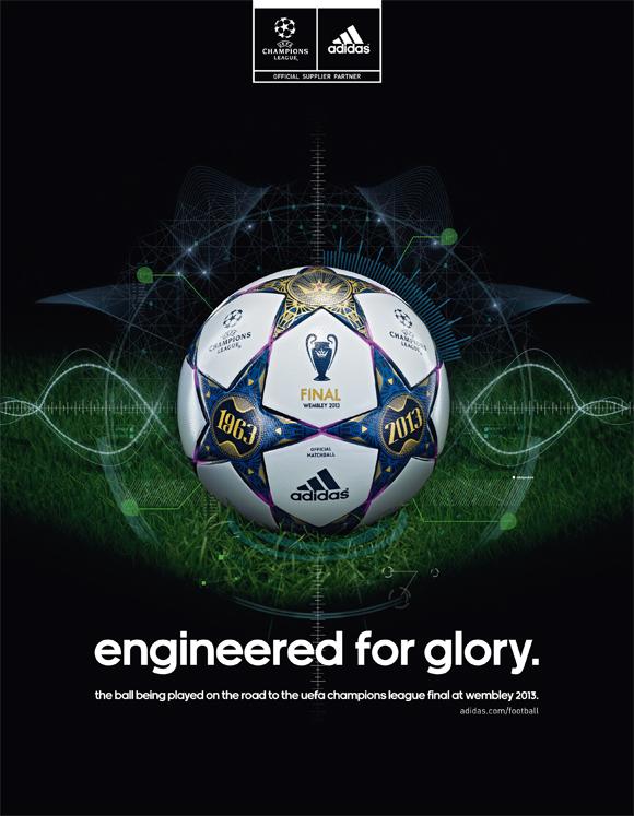 Enter The Champions League