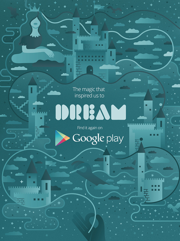 Let's Play: Jonathan Calugi for Google Play