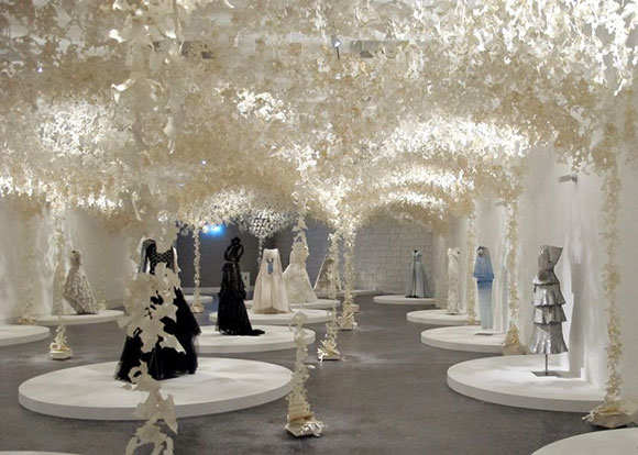 karl Lagerfeld's Palace