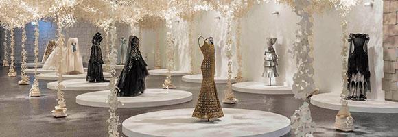 Karl Lagerfeld's Palace
