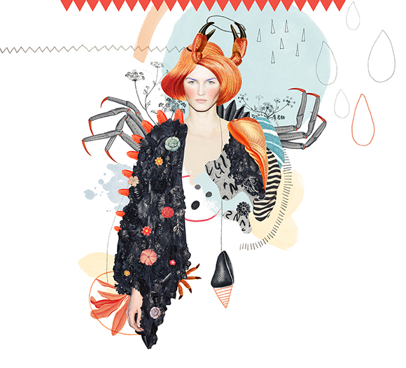 IT'S IN THE STARS: BECHA'S HOROSCOPE FOR GLAMOUR ITALIA