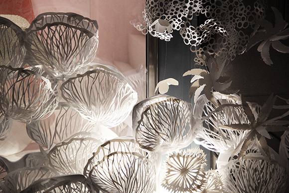 Underwater dream: Wanda Barcelona for Zara Home grand opening in Zurich