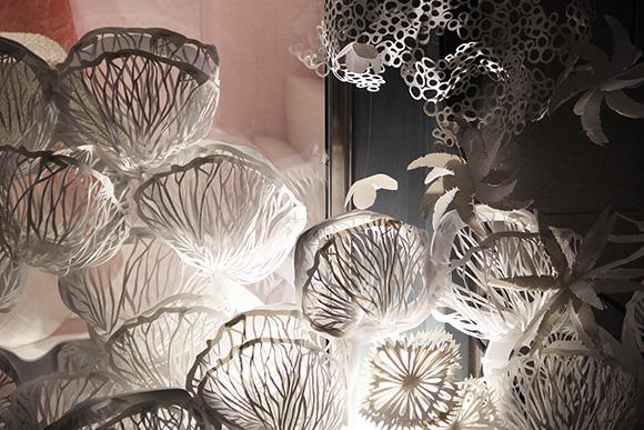 Underwater dream: Wanda Barcelona for Zara Home grand opening in Zurich