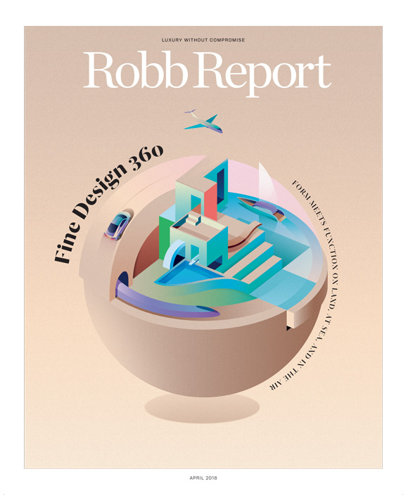 Editorial Update: Ray Oranges' latest works for Robb Report, Feltrinelli Editore and Icon Magazine