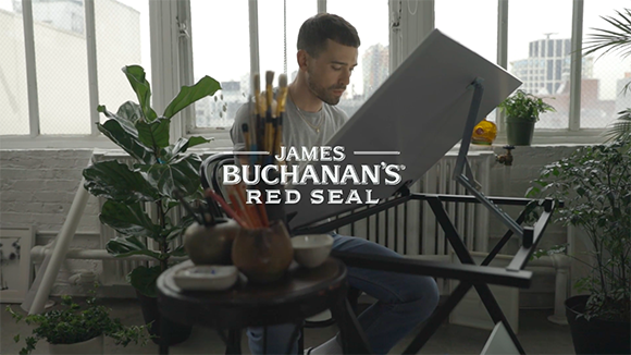 The Mark of True Greatness: Ricardo Fumanal for Buchanan's