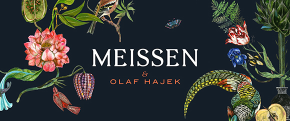 Meissen x Olaf Hajek
