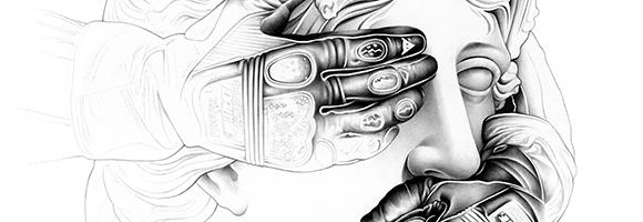 Ricardo Fumanal: Personal works update