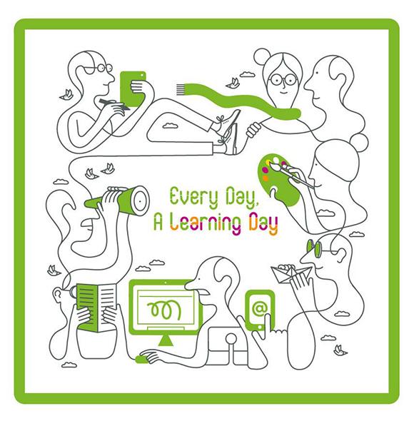 Never Stop Learning: Jonathan Calugi x Singapore's LifeLong Learn Campaign