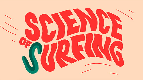 The Science of Surfing: Miguel Ángel Camprubi for TED-Ed