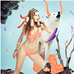 Machas-Web-Images-talent - BECHA - Smoothies - FeralWoman - image 1