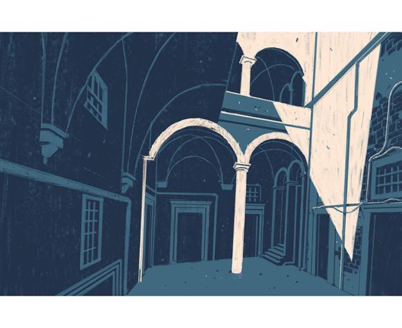 Portico 5
