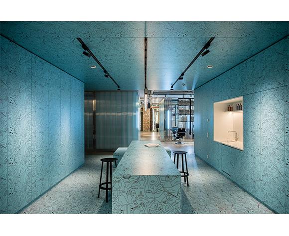 Jonathan Calugi Smartvoll architecture