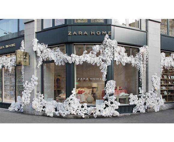 Wanda Barcelona Zara Home