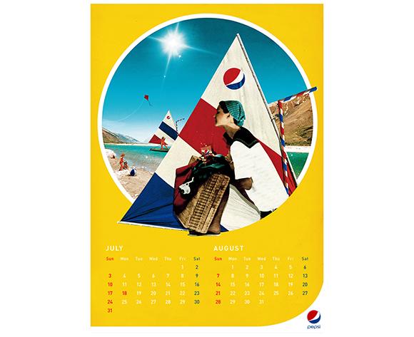 Helene Pepsi August