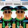 Agostino Iacurci Ibiza Mural