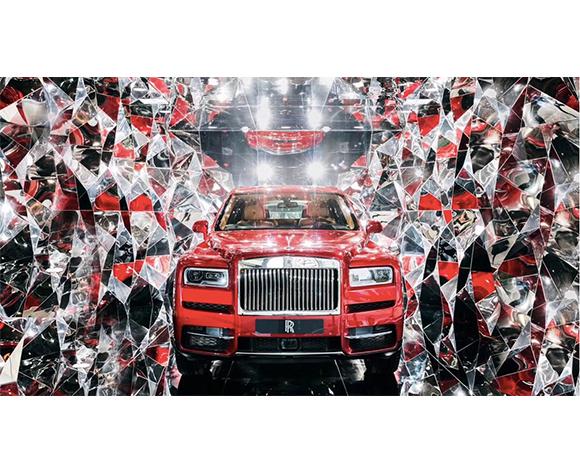 Kaz Shirane Rolls Royce 3
