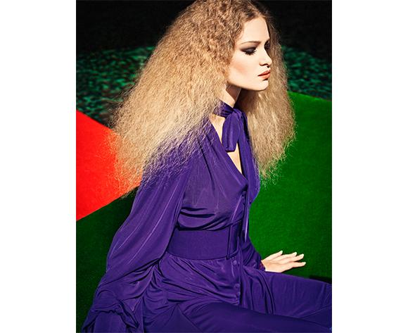Elena Iv-Skaya Ultraviolet