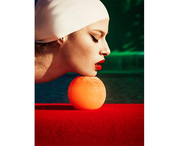 Elena Iv-Skaya Dreamer pool 3