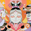 Machas Artist Fernando Chamarelli - Talent List - mural image 1