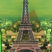Machas Artist Leslie Clerc_Talent List_Paris_Image 1