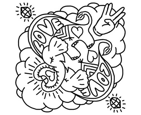 Machas Artist Leslie Clerc_Talent List_PHANT_Image 1