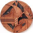 Tooco Circular sculpture