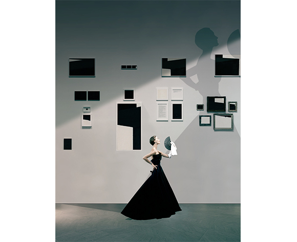 Helene Builly - stylist