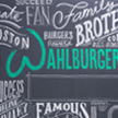 Jeff Rogers - wahlburger