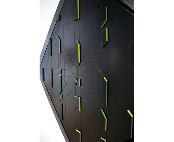 Tooco - sculpture black