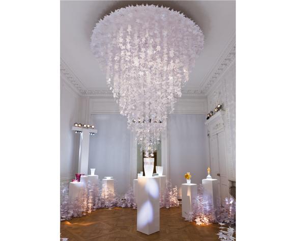 Wanda Barcelona - lalique