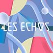 Ray Oranges - Les Echos