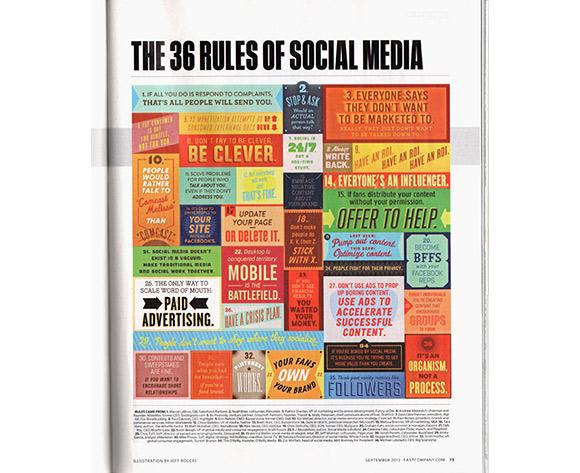 36 rules