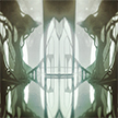 papercut, Kaleidoscope series