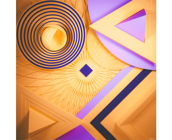 Machas artist Leonardowrx carta-yellow