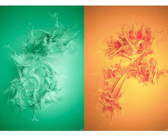 Machas artist Leonardowrx fluid