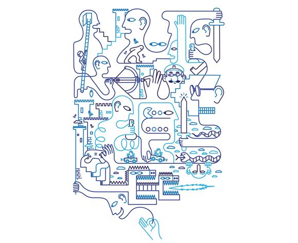 Machas Artist_Jonathan Calugi_pompidou