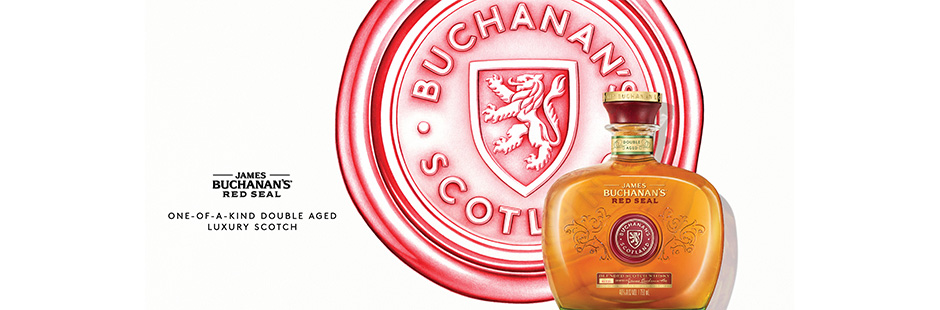 Ricardo Fumanal collaborates with Buchanan's and explores excellence in craftsmanship for the whisky brand's global campaign.